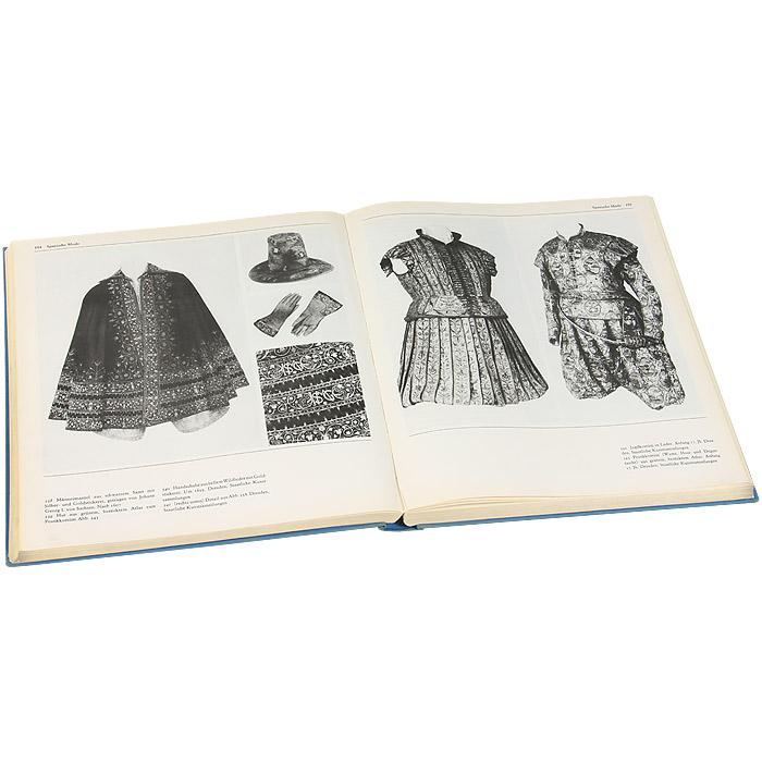 Geschichte des Kostums