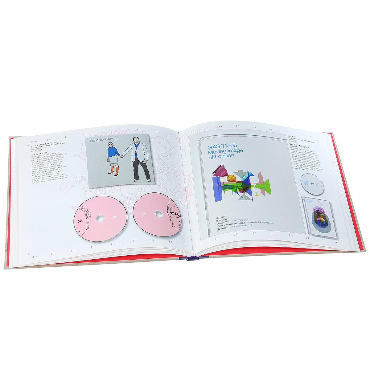 DVD-ART. Новое в дизайне DVD упаковки