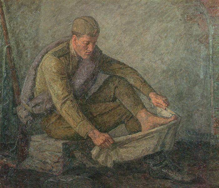 М. В. Добросердов