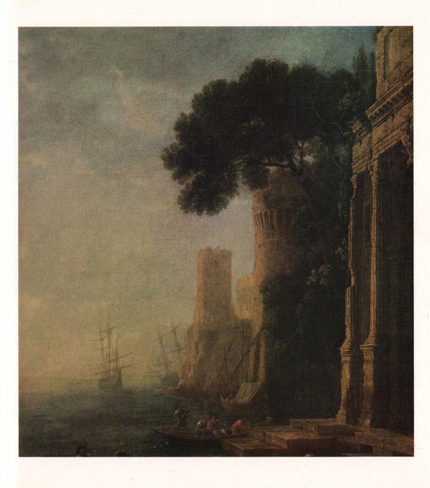 Musee de l' Ermitage. Peinture Francaise des XV-XVII siecles / Государственный Эрмитаж. Французская живопись XV-XVII веков