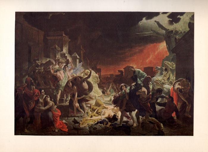 Шедевры мировой живописи в музеях Советского Союза