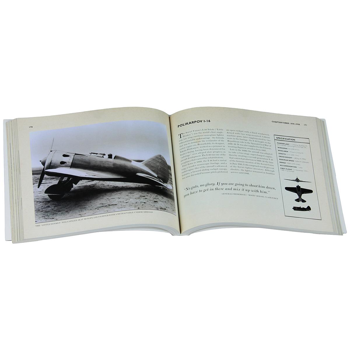Colour Encyclopedia of Incredible Aeroplanes