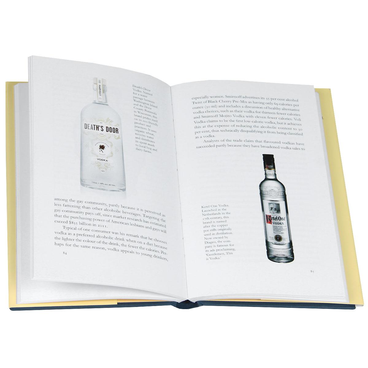 Vodka: A Global History