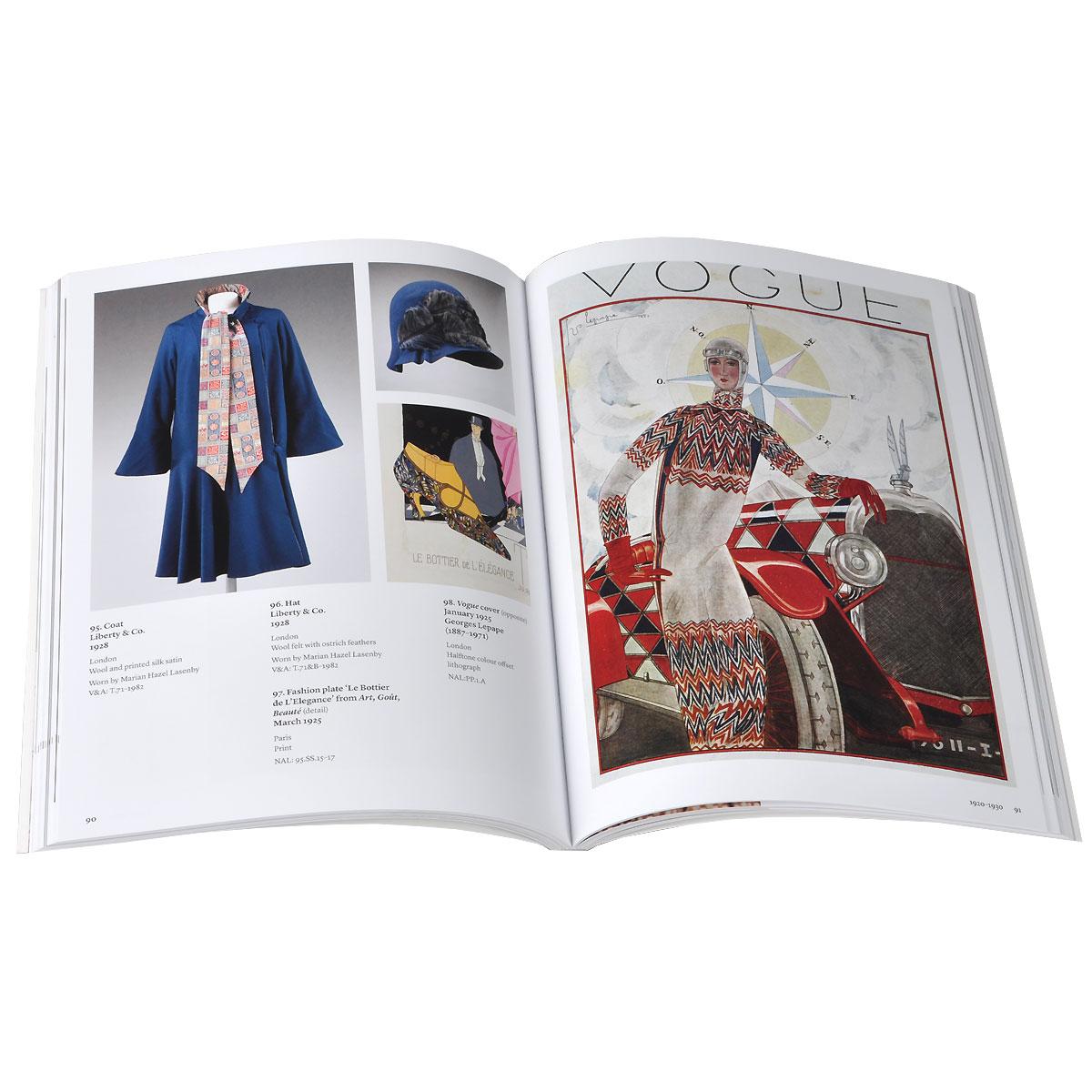 V&A Gallery of Fashion