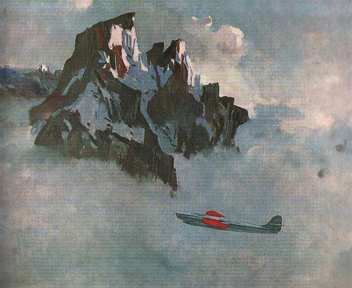 Курская областная картинная галерея имени А. А. Дейнеки: Русское, советское и западноевропейское искусство