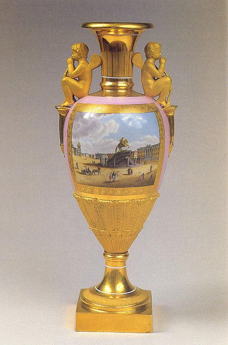 Государственный Русский музей. Отчет. 2003