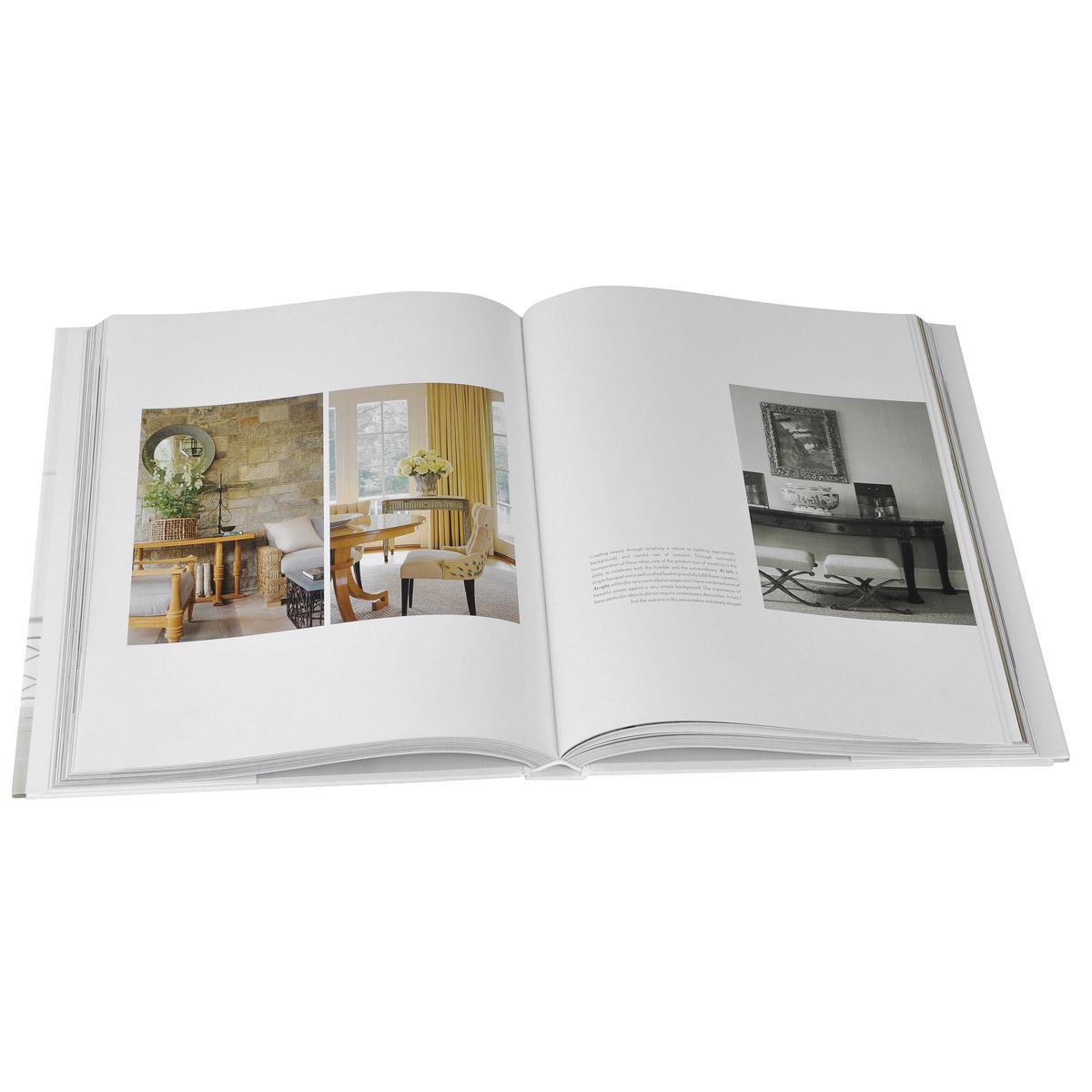 Thomas Pheasant: Simply Serene