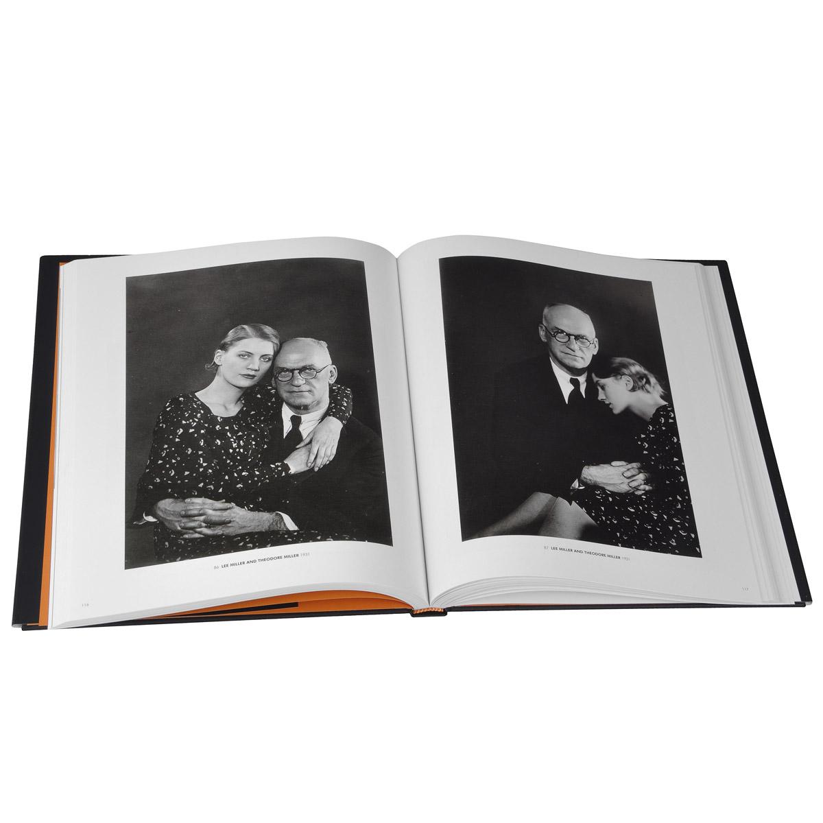 Man Ray: Portraits