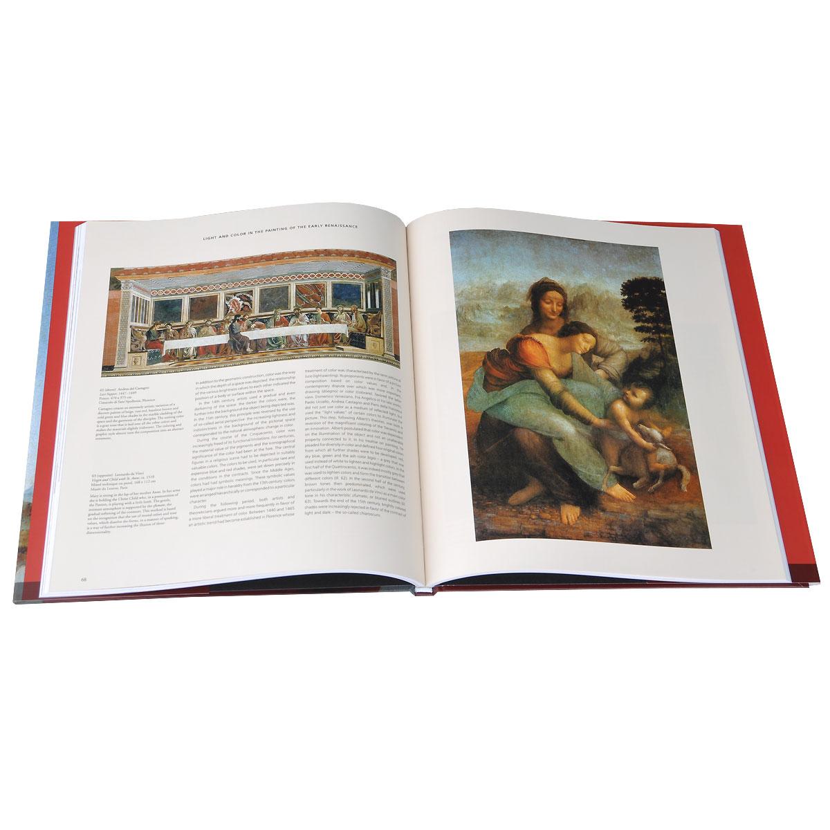 Piero della Francesca: Masters of Italian Art
