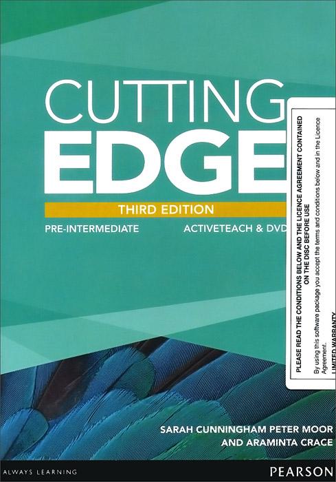 Cutting Edge: Pre-Intermediate: ActiveTeach