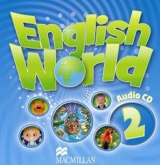 English World 2 (аудиокурс на 2 CD)