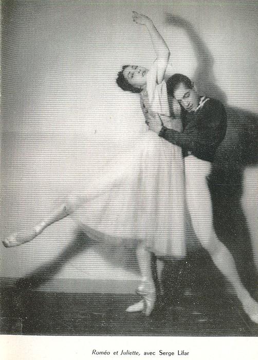 Nina Vyroubova et Ses Visages