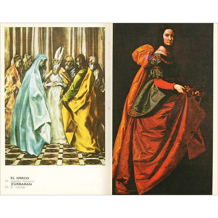 Pictura Spaniola
