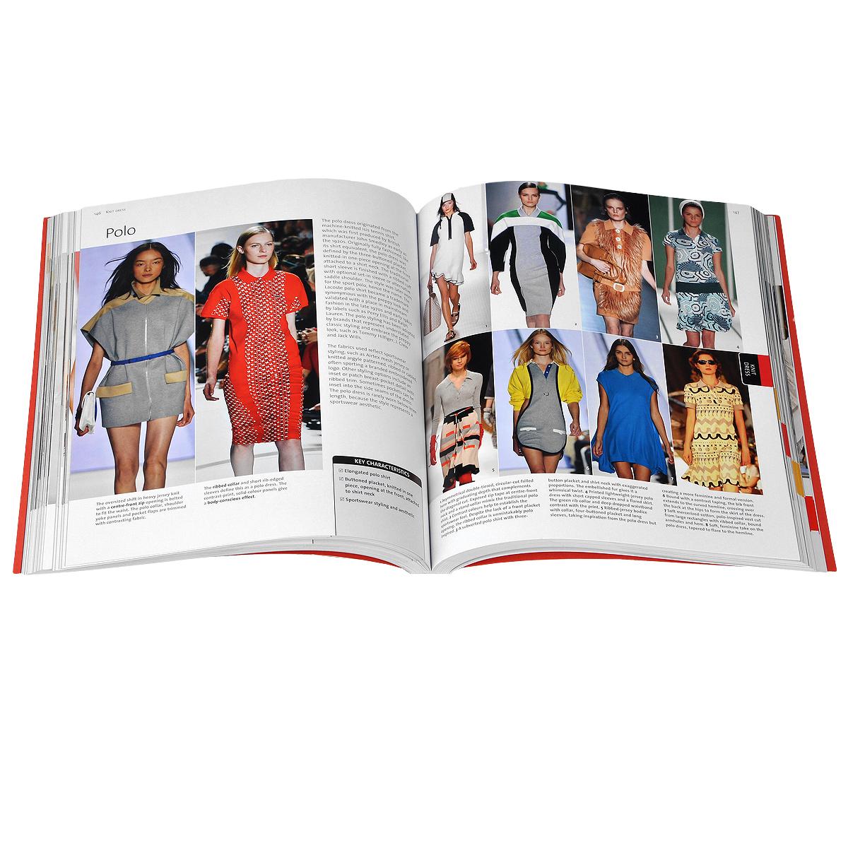 1000 Dresses: The Fashion Design Resource
