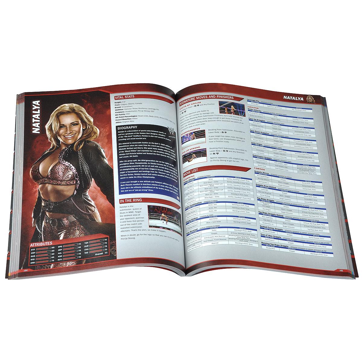 WWE 2K14: Signature Series Strategy