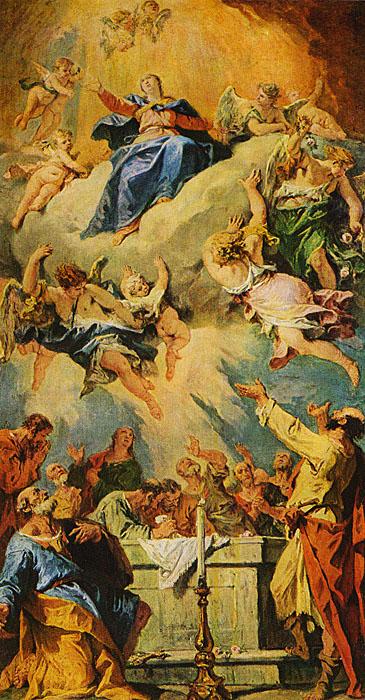 Venezianische Malerei