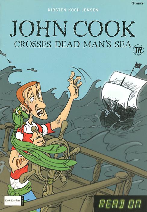 John Cook: Makes Chilli Sauce / John Cook: Crosses Dead Man's Sea (+ CD)
