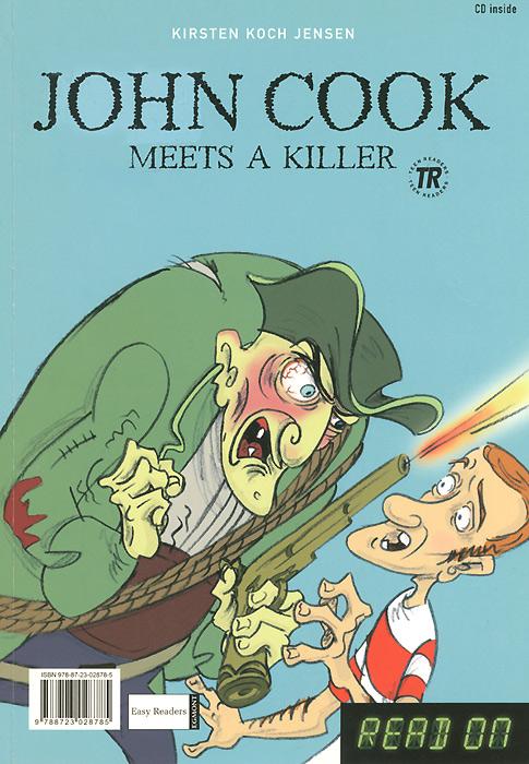 John Cook: Finds � Treasure / John Cook: Meets a Killer (+ CD)