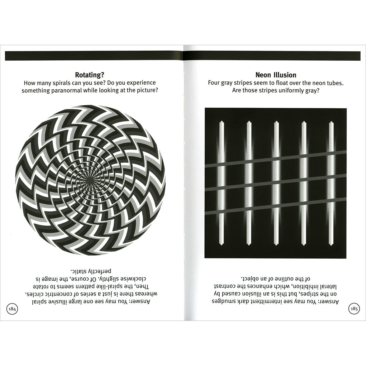 Go! Games Optical Illusions