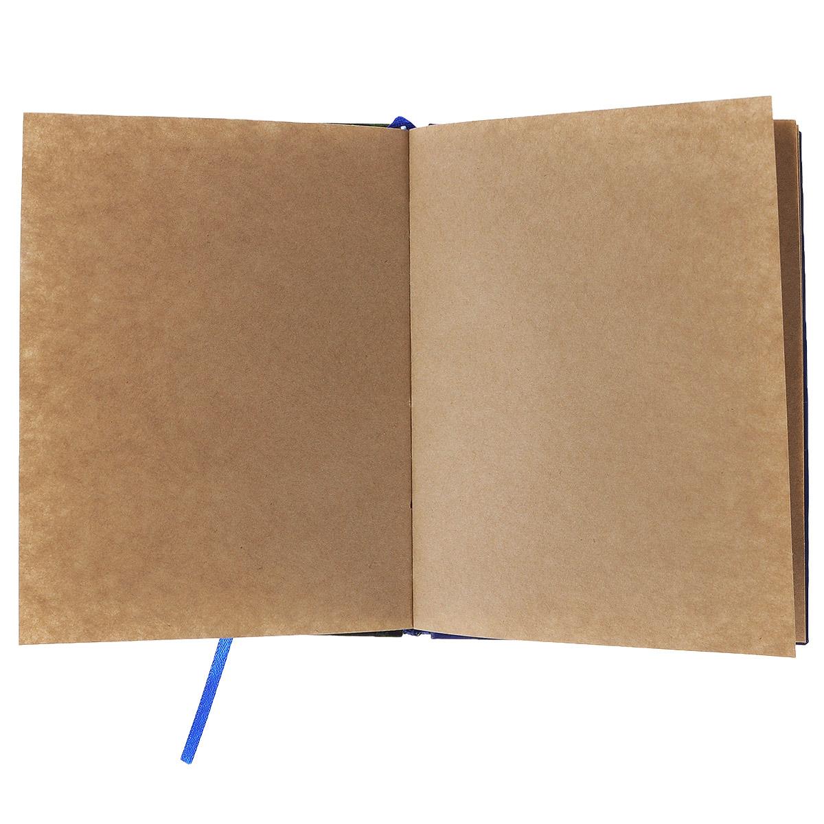 Эдгар Дега. Голубые танцовщицы. Блокнот