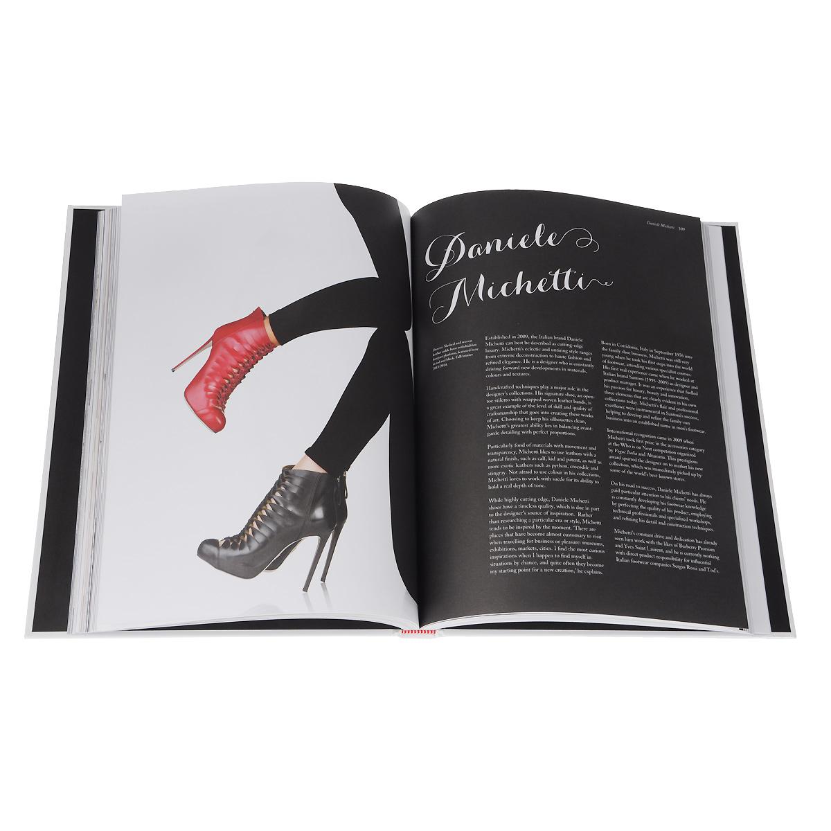 Shoetopia: Contemporary Footwear