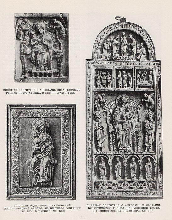 Византийская живопись