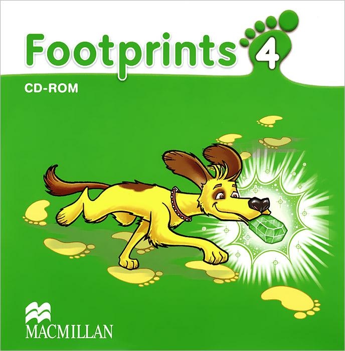 Footprints 4 (+ CD � CD-ROM)