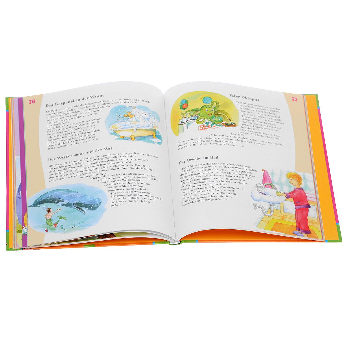 Minuten-Geschichten fur Kinder
