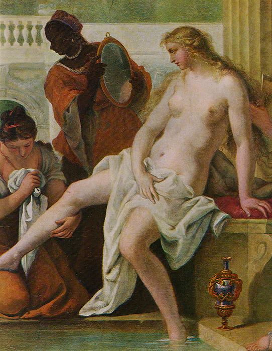 Venezianische Malerei des 18. Jahrhunderts