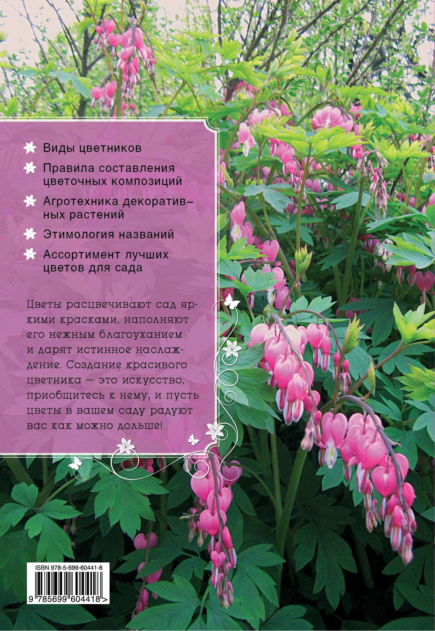 Самые красивые цветы для сада