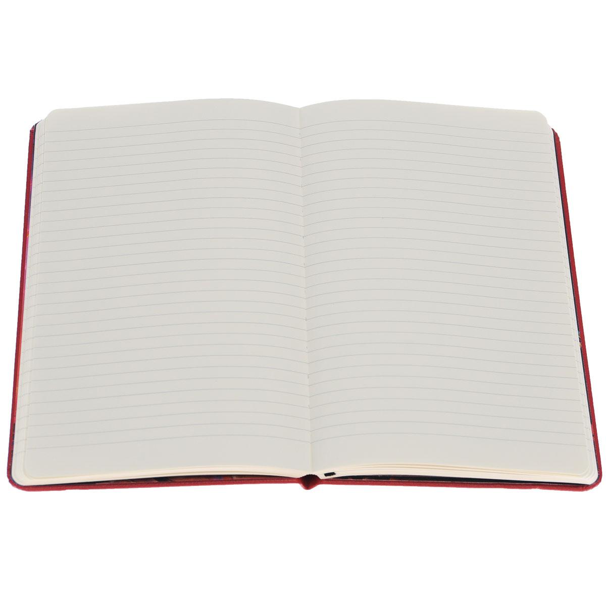 World of Warcraft: Horde: Ruled Journal with Pocket