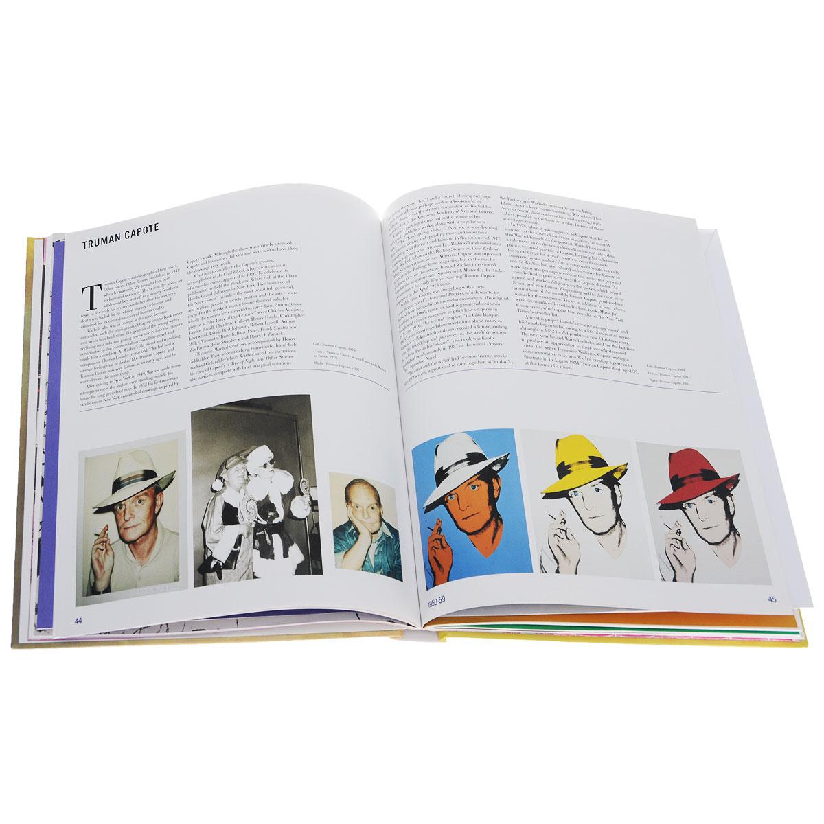 Andy Warhol Treasures