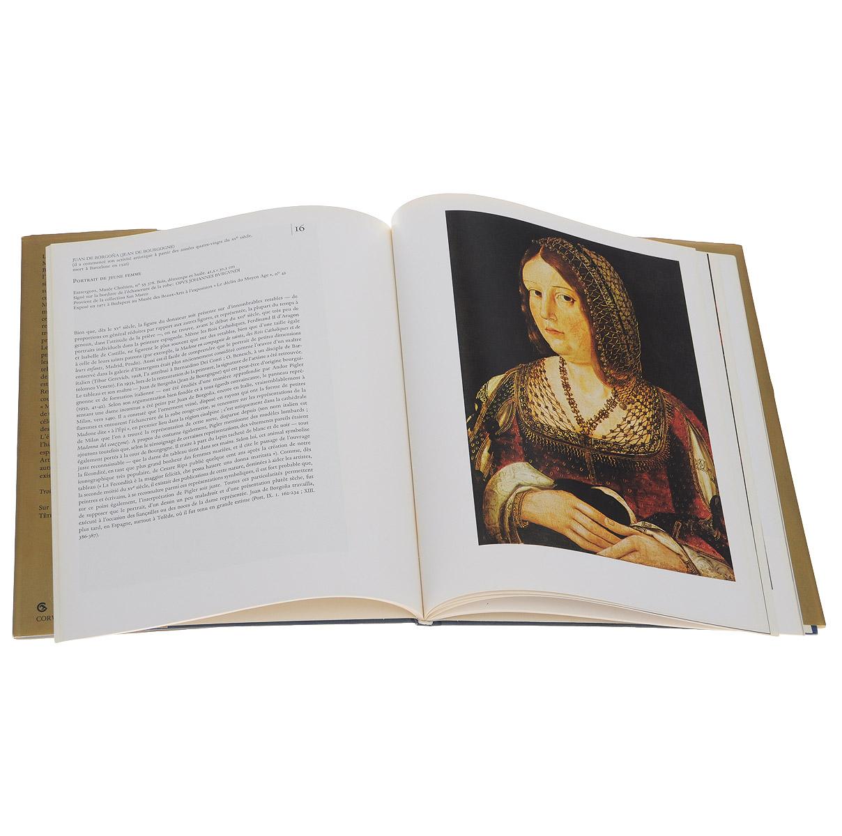 La peinture espagnole des primitifs a Ribera