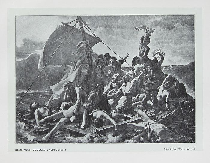 История искусства XIX столетия