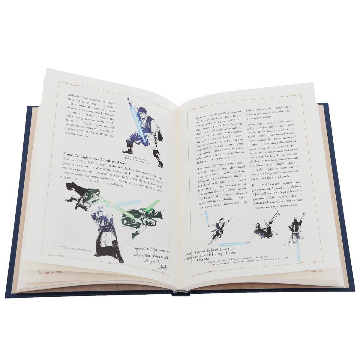 Star Wars: The Jedi Path and Book of Sith (комплект из 2 книг)