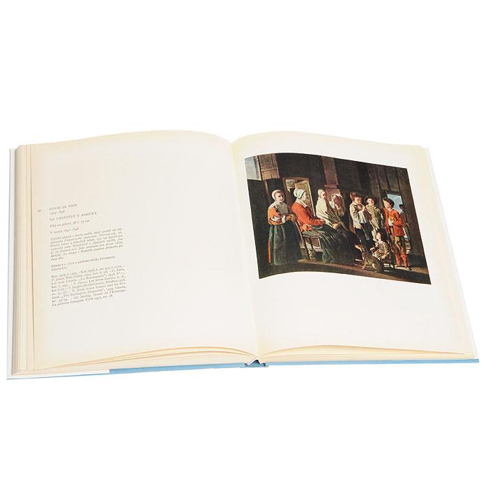 Obrazy z Ermitaze: Malirstvi XVII. A XVIII. Stoleti