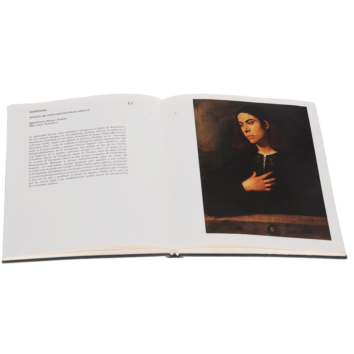 La Edad de oro de la pintura Veneciana
