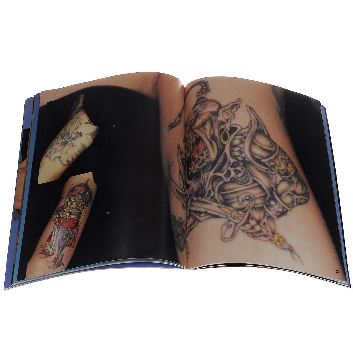 Skin Shows: The Art of Tatoo