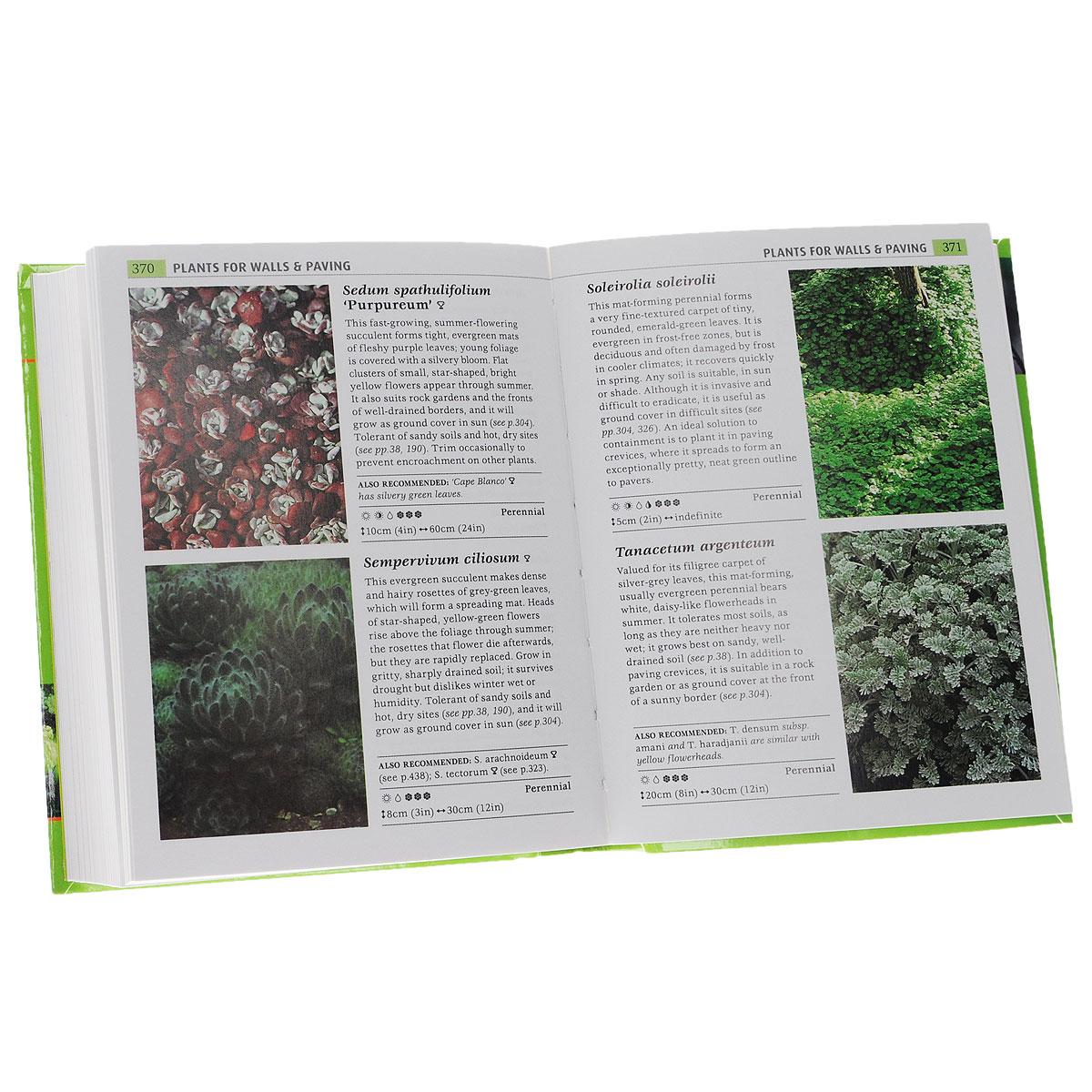Plants for Places