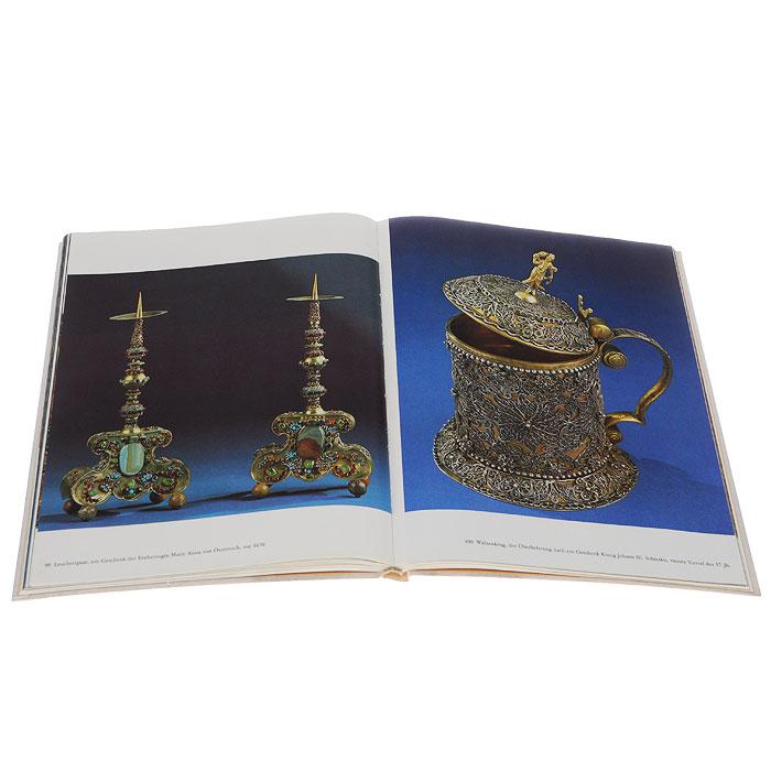 Das Kloster Jasna Gora und seine Kunstsammlungen