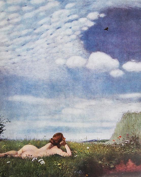 Пал Синьеи-Мерше (1845 - 1920)