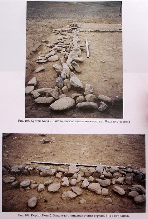 Древнейшие европейцы в сердце Азии: чемурчекский культурный феномен. Часть I. Результаты исследований в Восточном Казахстане, на севере и юге Монгольского Алтая