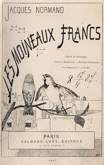 Les Moineaux Francs