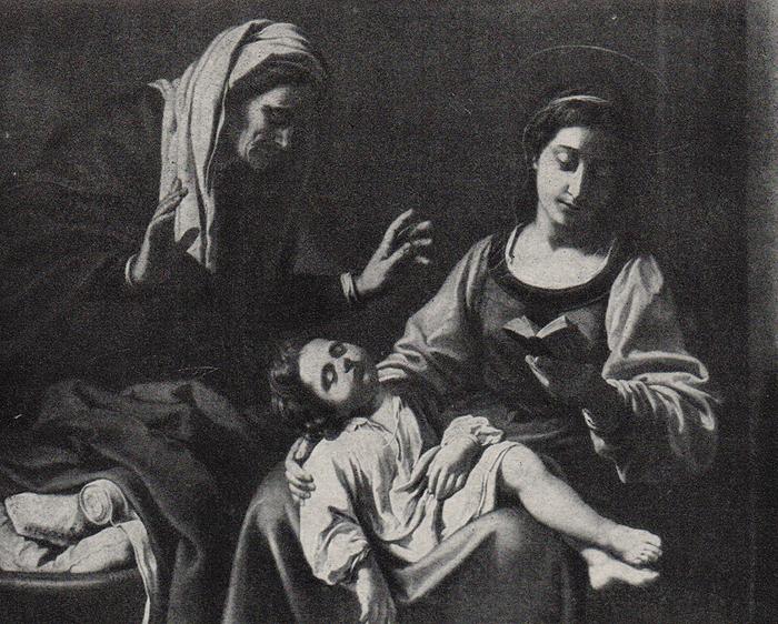 ������������������ �������� XVII-XVIII ����� �� ������������� ����� � �������. ������� ��������