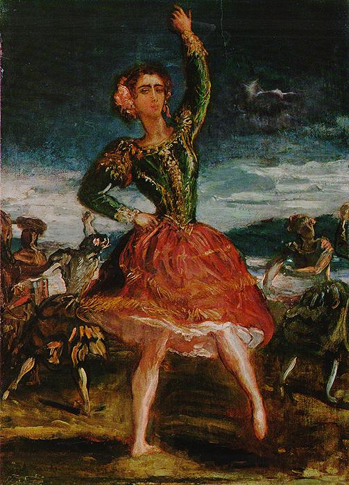 Du Romantisme Au Post-impressionnisme
