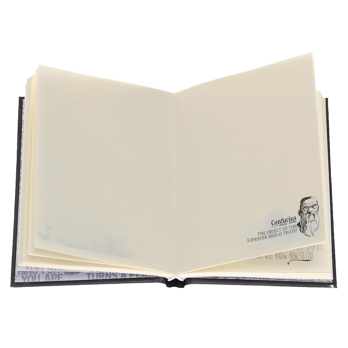 Dracula: Notebook