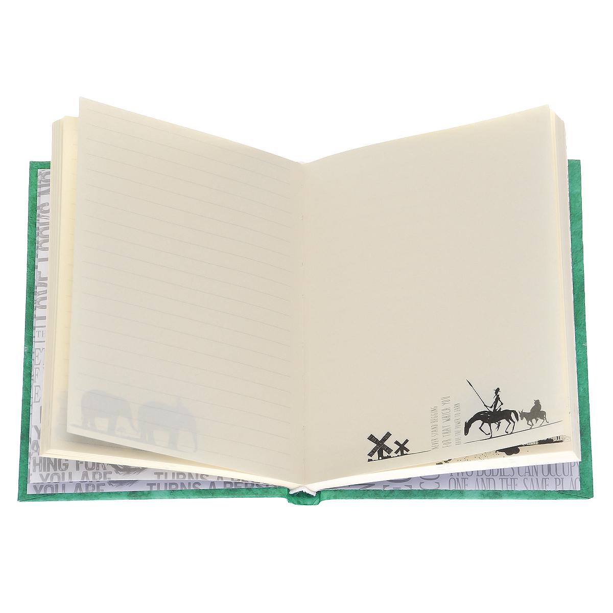 The Jungle Book: Notebook