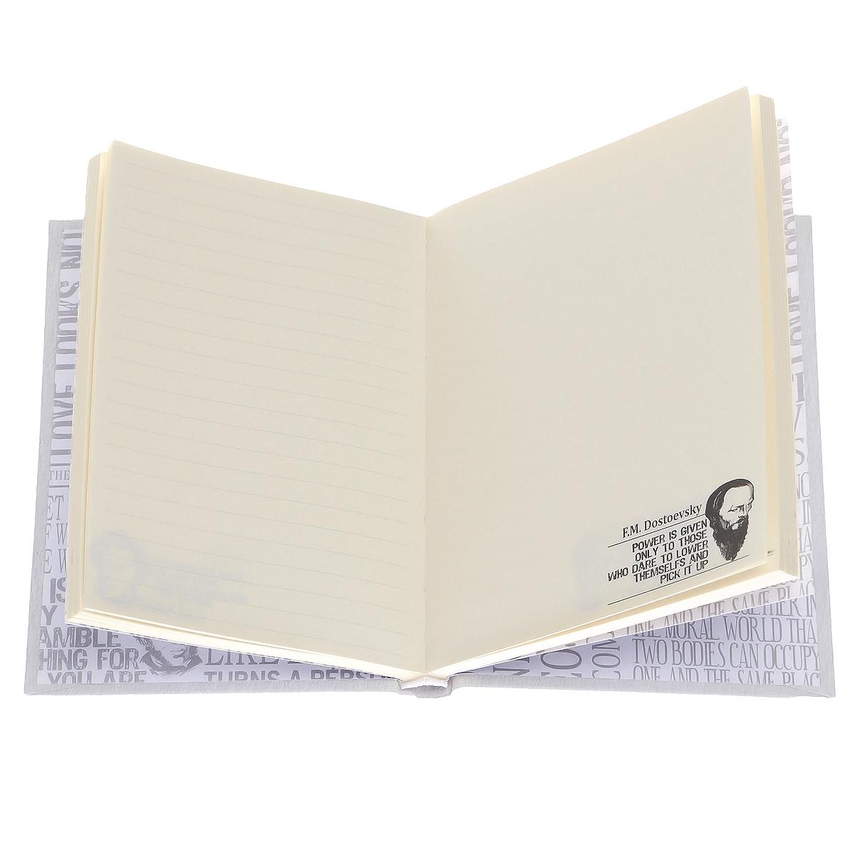 A. S. Pushkin: Notebook