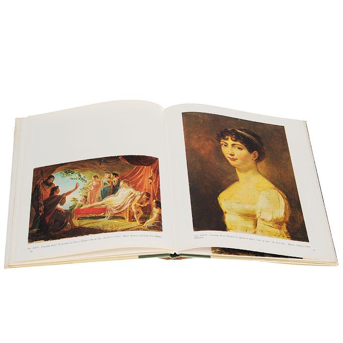 Il Neoclassicismo nella pittura italiana