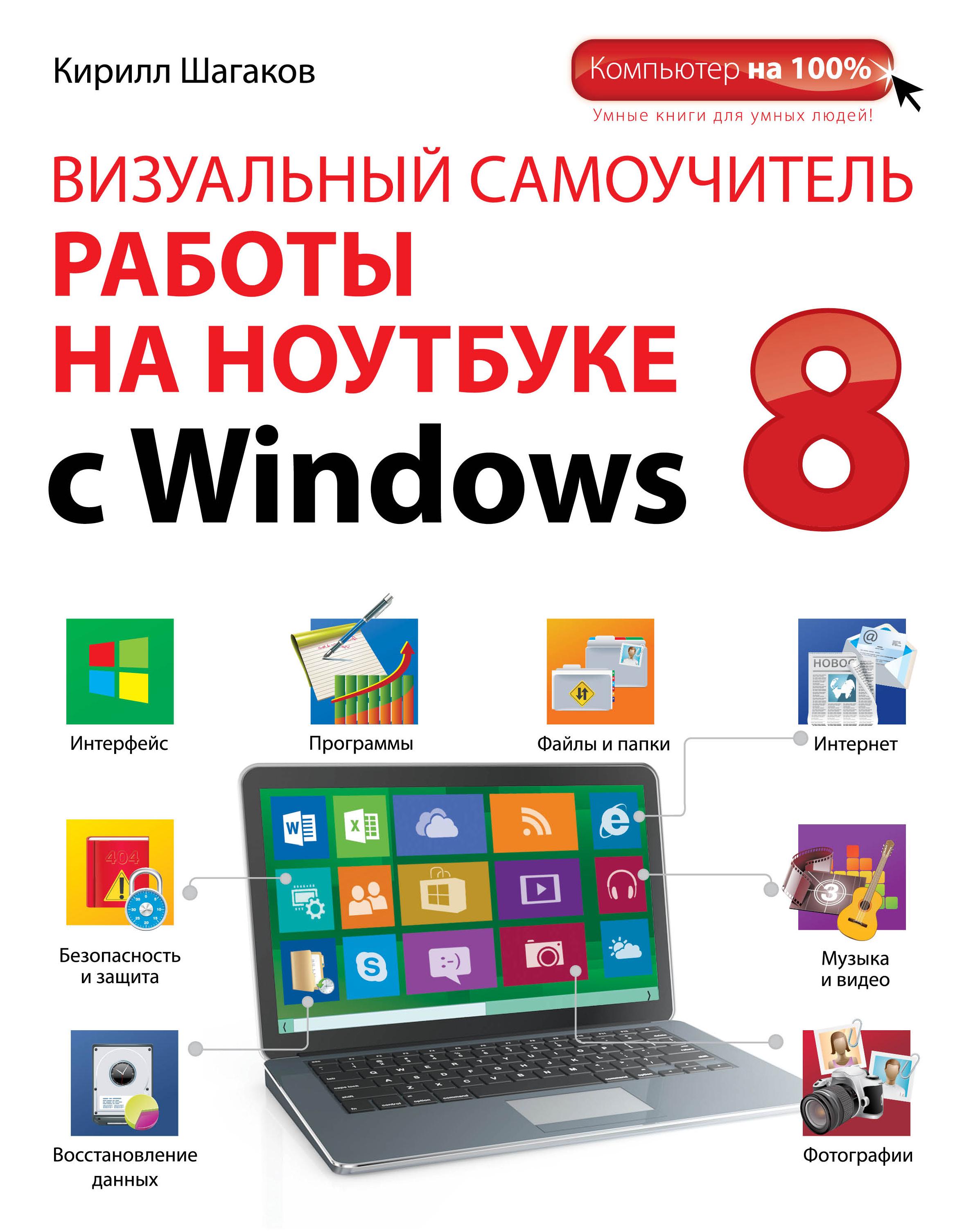 ���������� ����������� ������ �� �������� � Windows 8